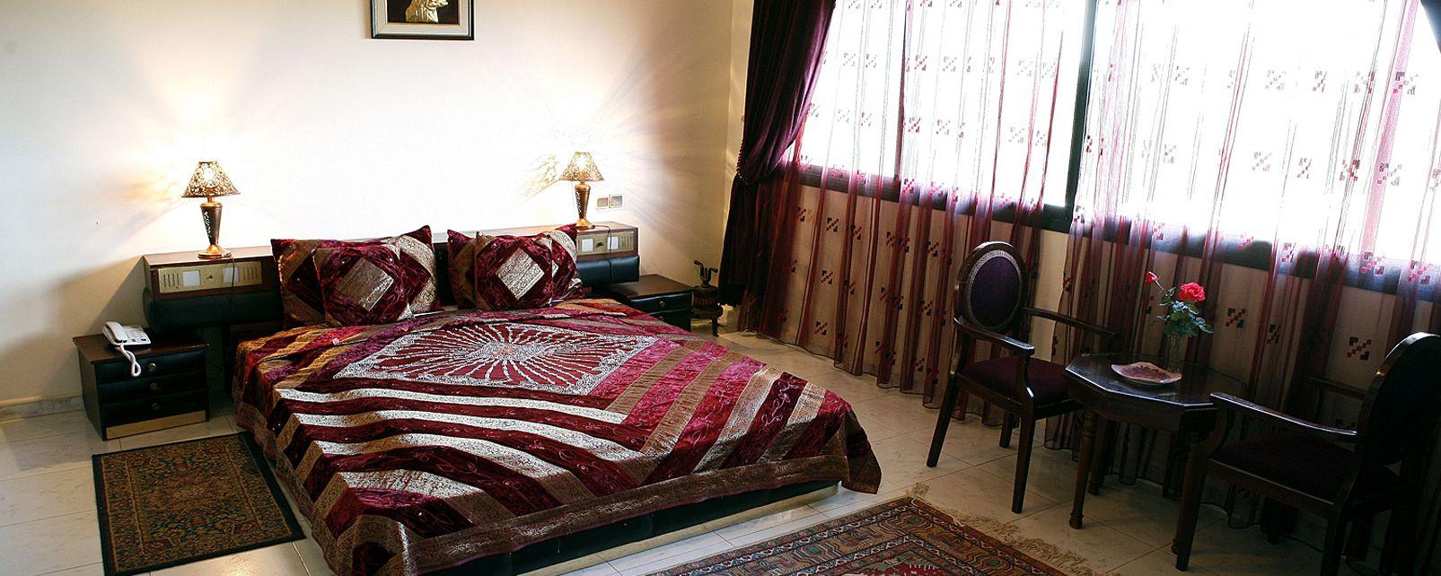 Hôtel Dar Nilam