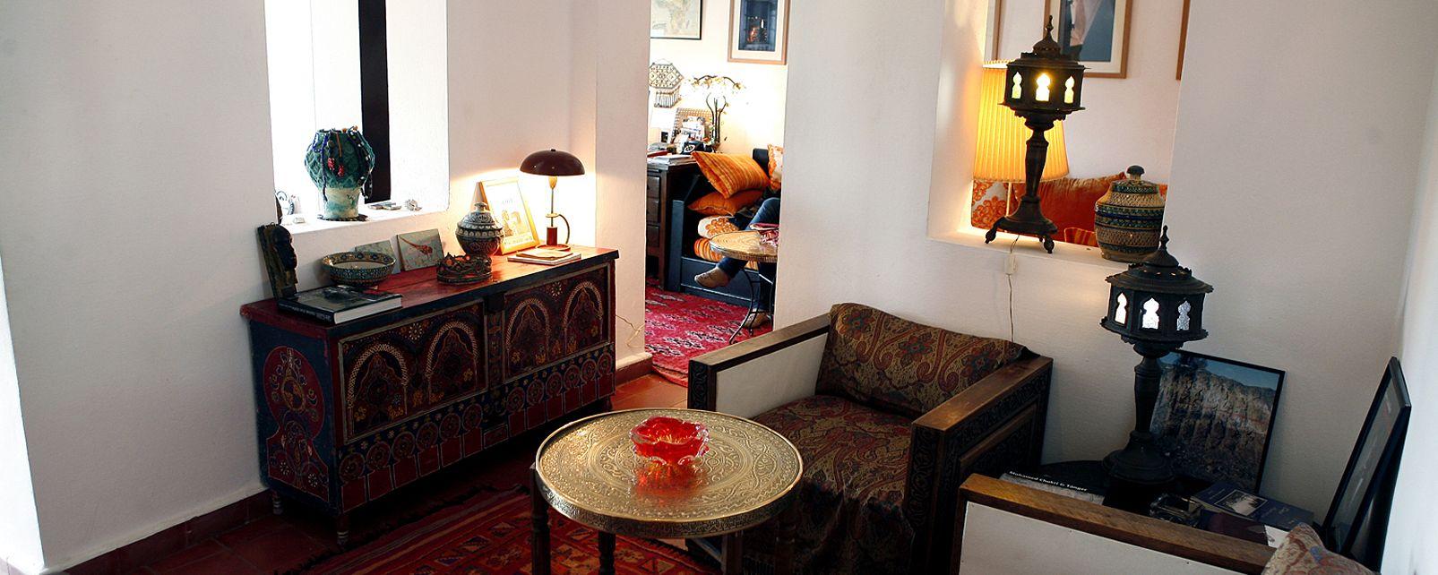Hotel Dar Nour
