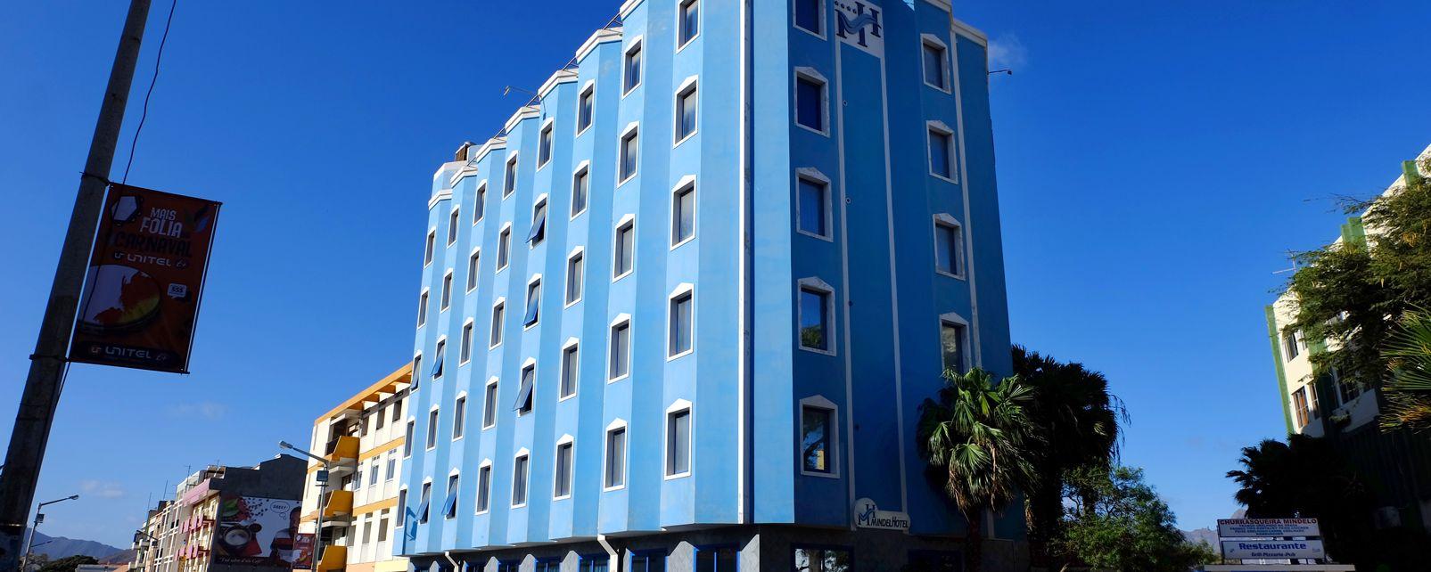 Hôtel Mindelhotel