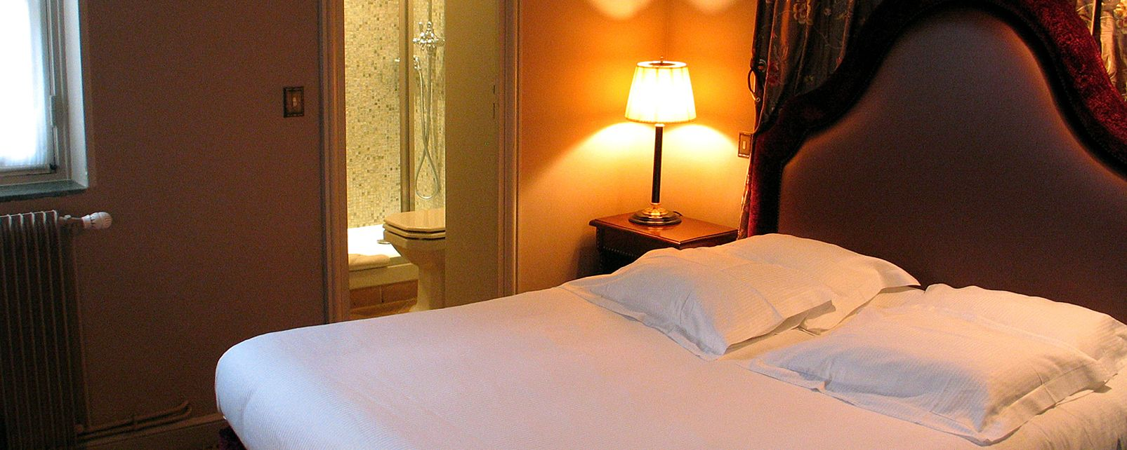 Hotel Odeon St Germain