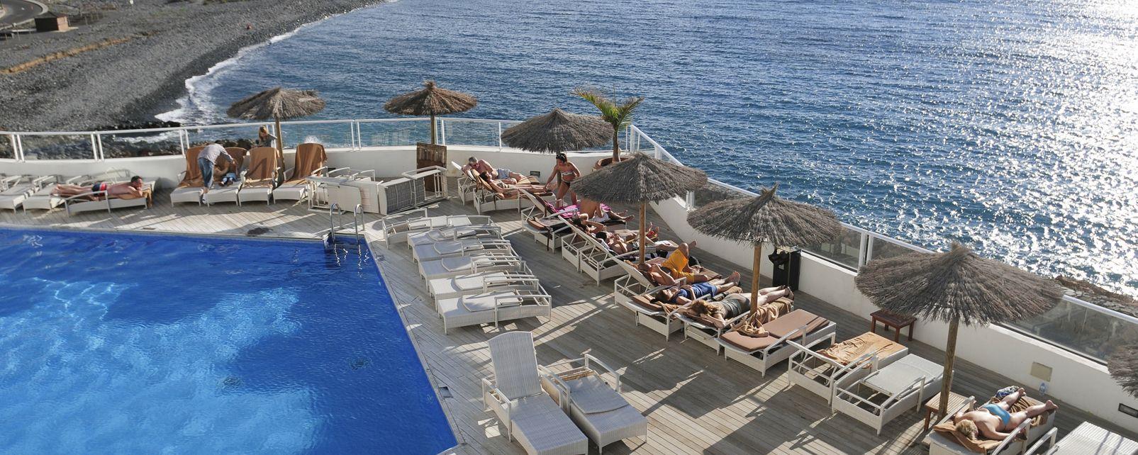 Hôtel Vincci Tenerife Golf