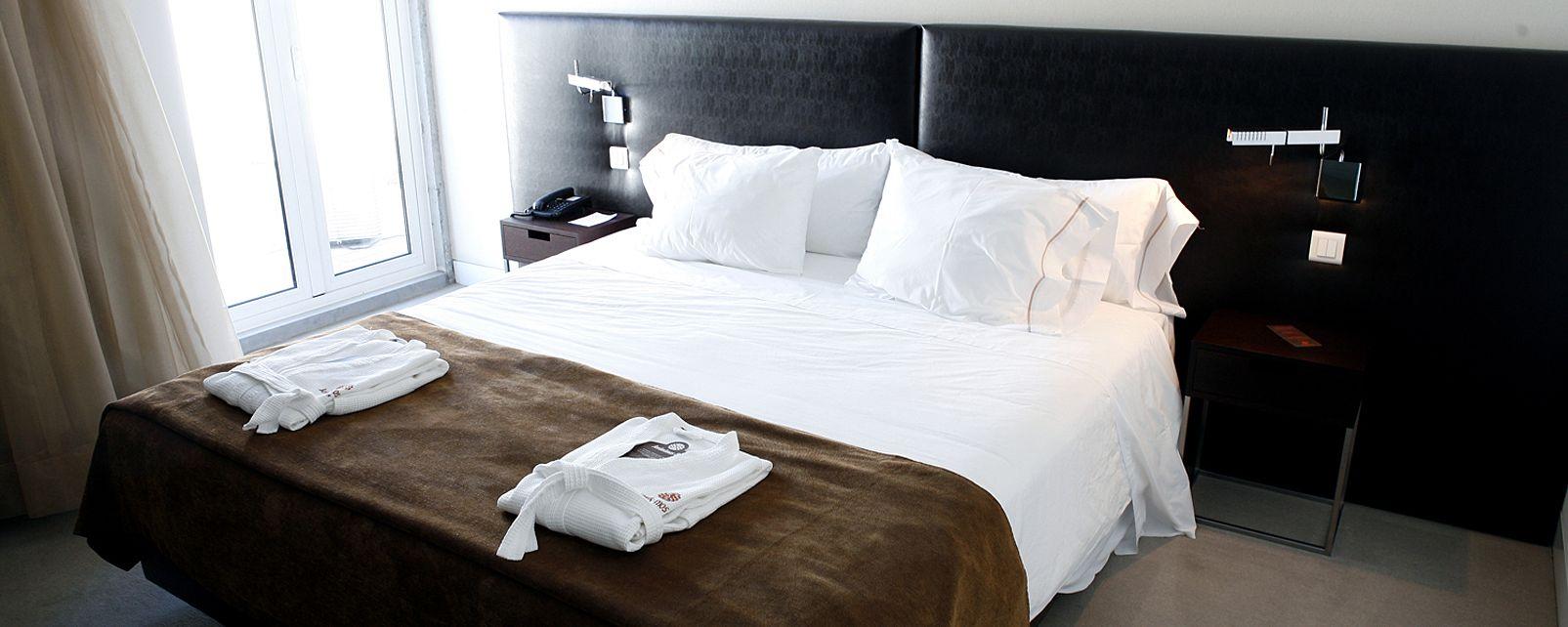 Hotel JEeronimos