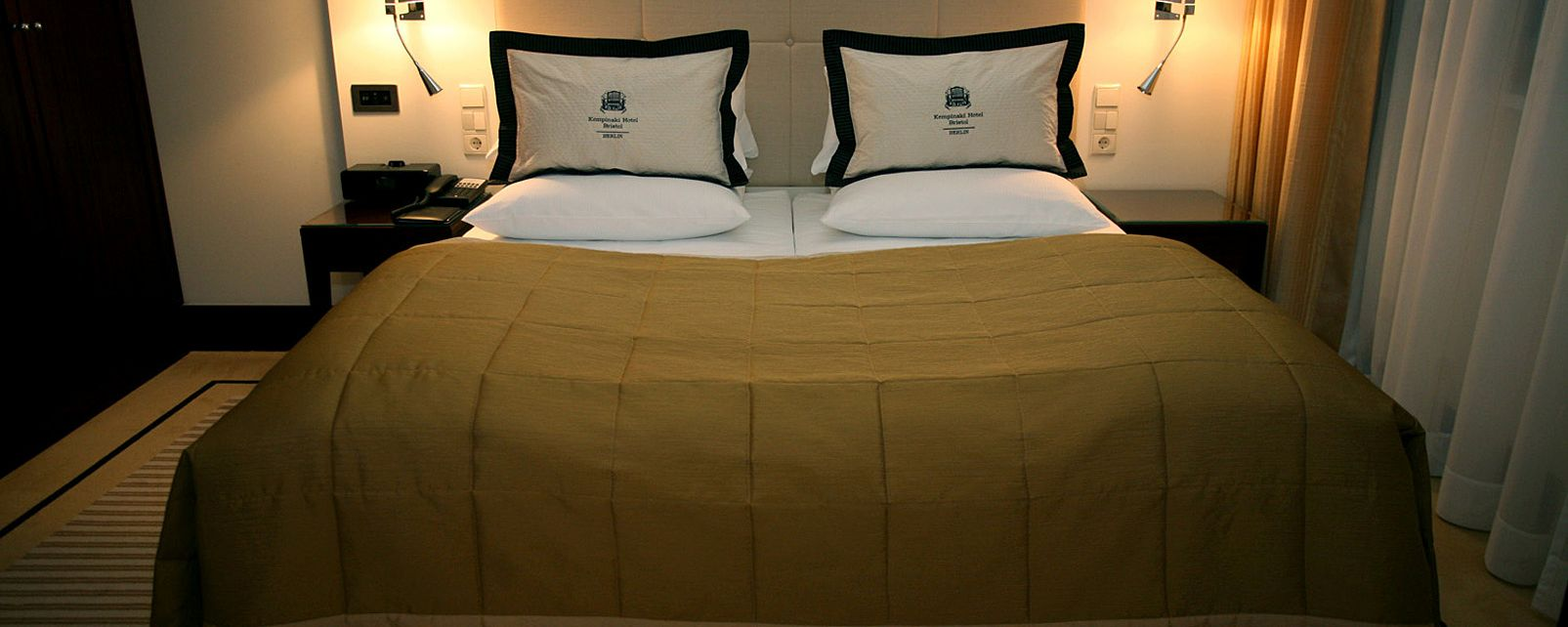 Hotel Kempinski Bristol