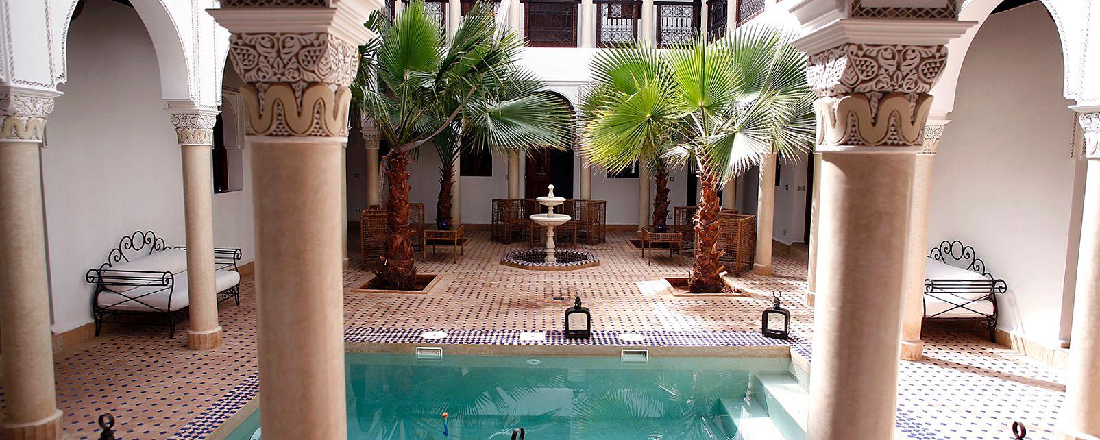 Hotel Le Jardin d'Abdou