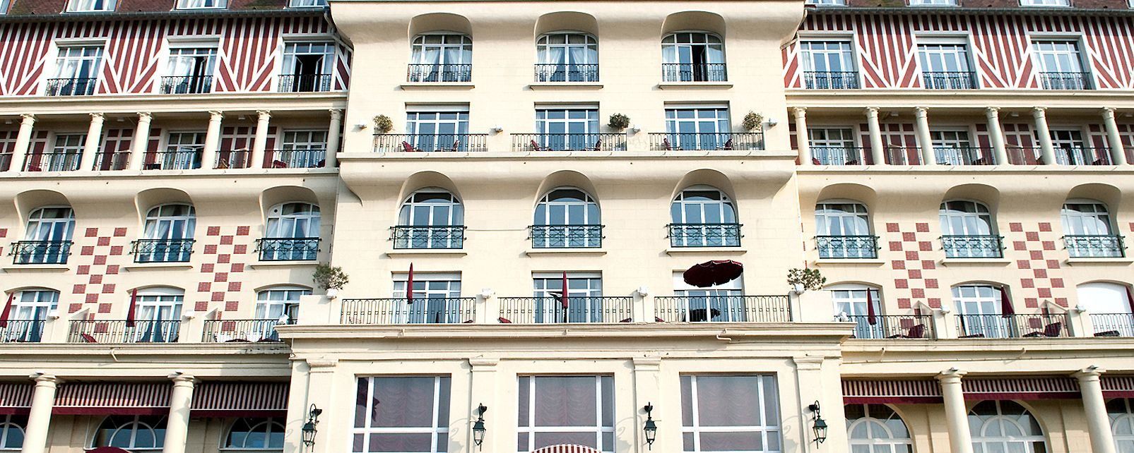 Hotel Le Royal Barriere