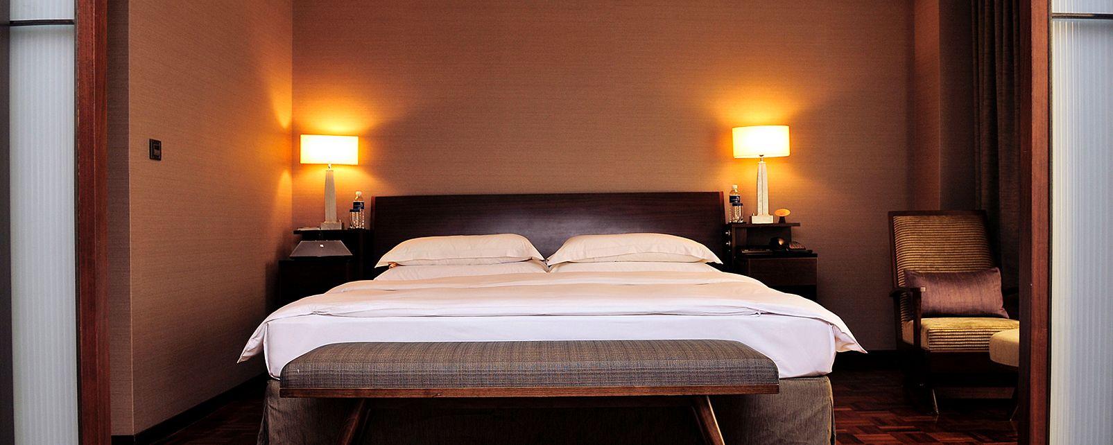 Hôtel Les Suites Ching Cheng