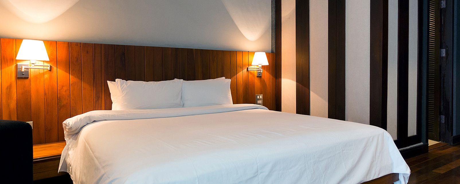 Hotel Luxx