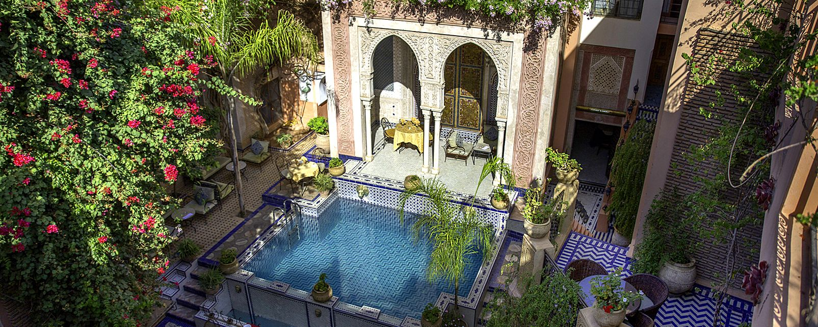 Hotel Palais Sebban