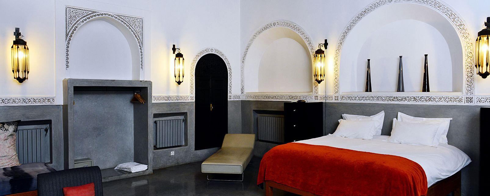 Hotel Riad 72