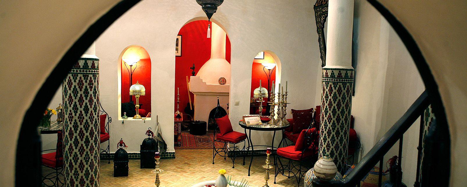 Hôtel Riad Dar Sultan