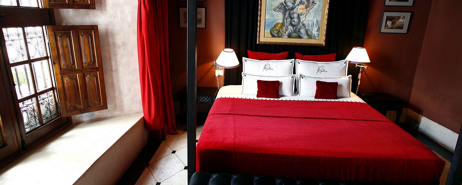 Hotel Riad Lotus Privilège