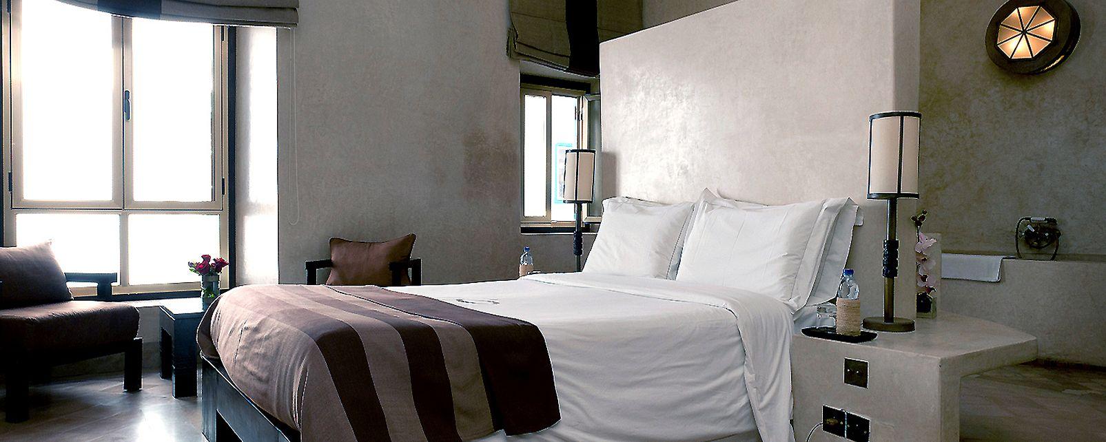 Hôtel Riad Madada Mogador