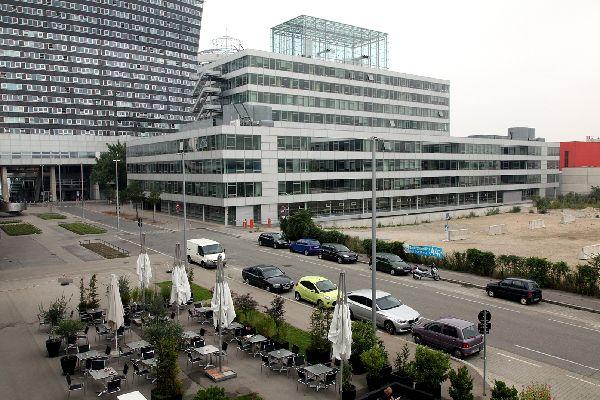 Hotel Roomz Vienna Wien