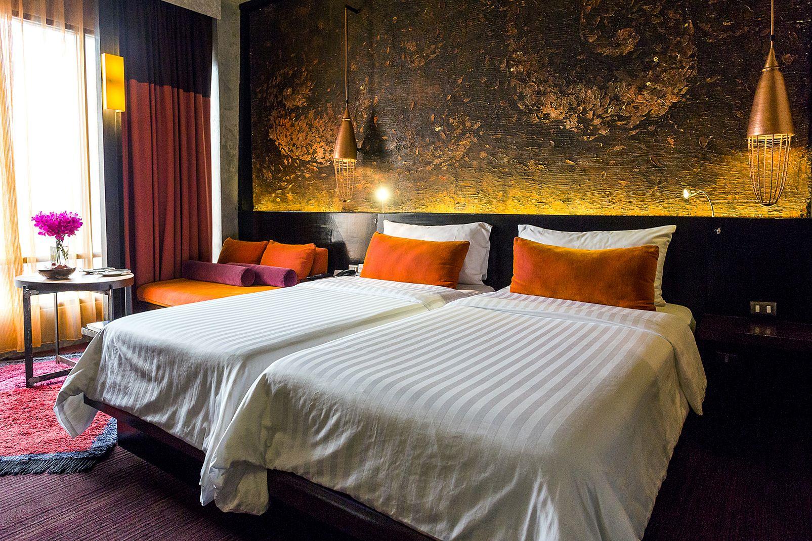 Hôtel Siam@Siam Design Hotel & Spa 4* - 1
