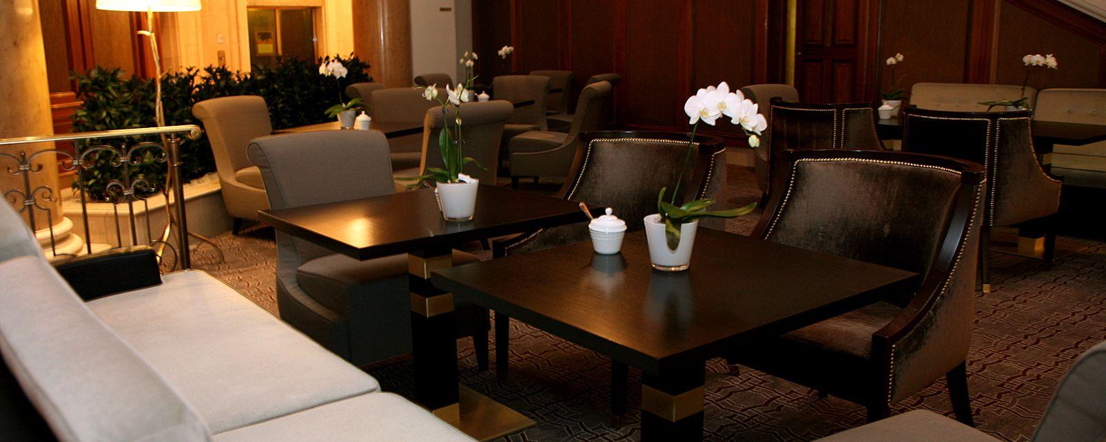 Hotel Westin Grand Hotel