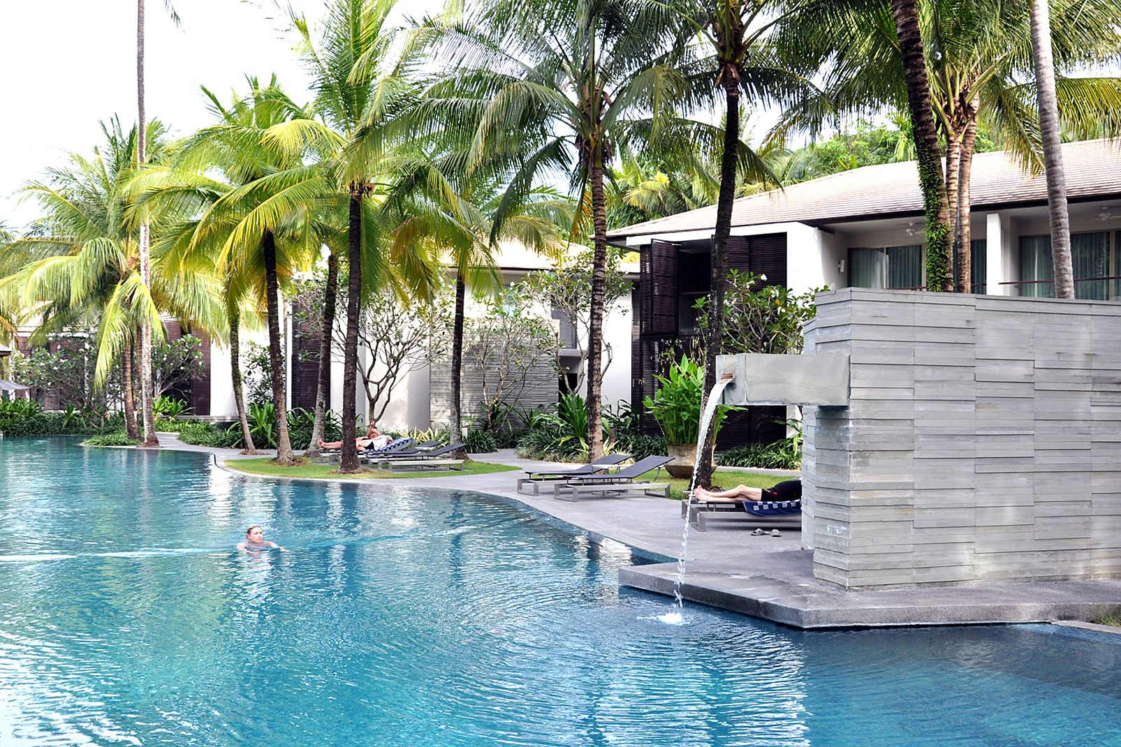 Twinpalms Phuket Resort 5* - 1