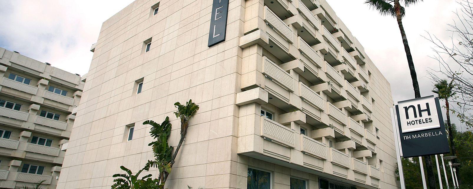 Hôtel NH Marbella