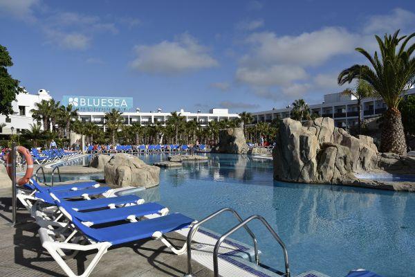 Hotel Blue Sea Costa Bastian In Costa Teguise