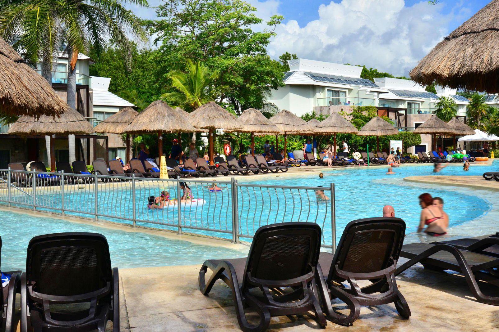 Sandos Caracol Eco Resort ***** - 1