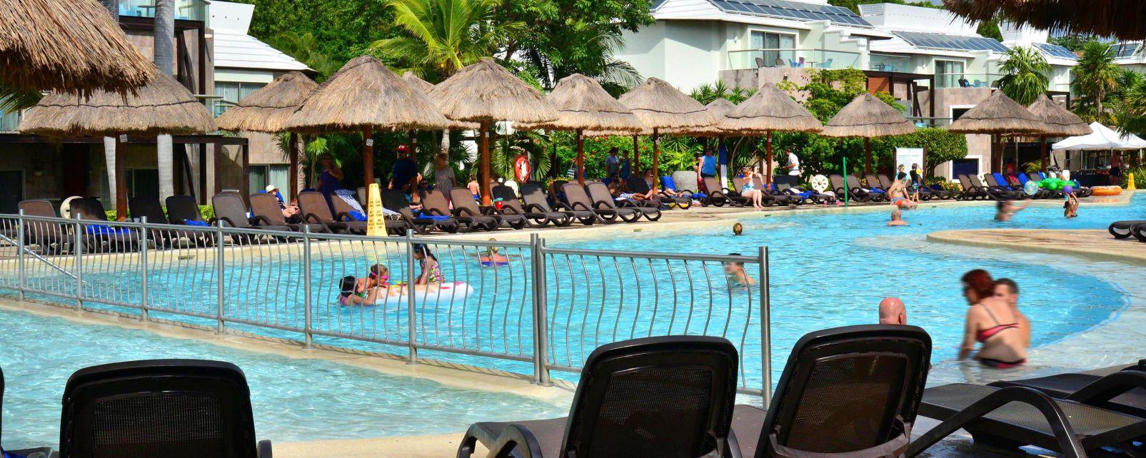 Hotel Sandos Caracol Eco-Experience Resort & Spa