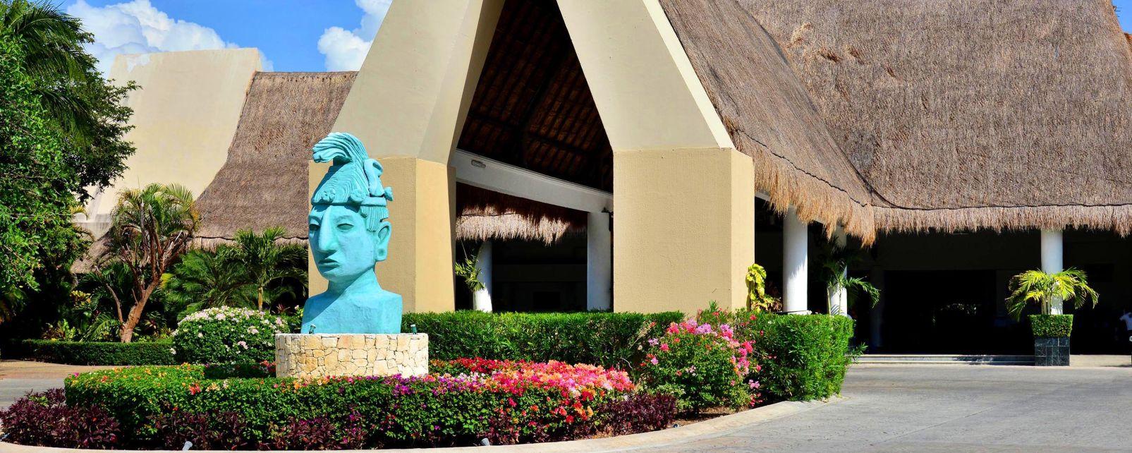 Hôtel Sandos Caracol Eco-Experience Resort & Spa