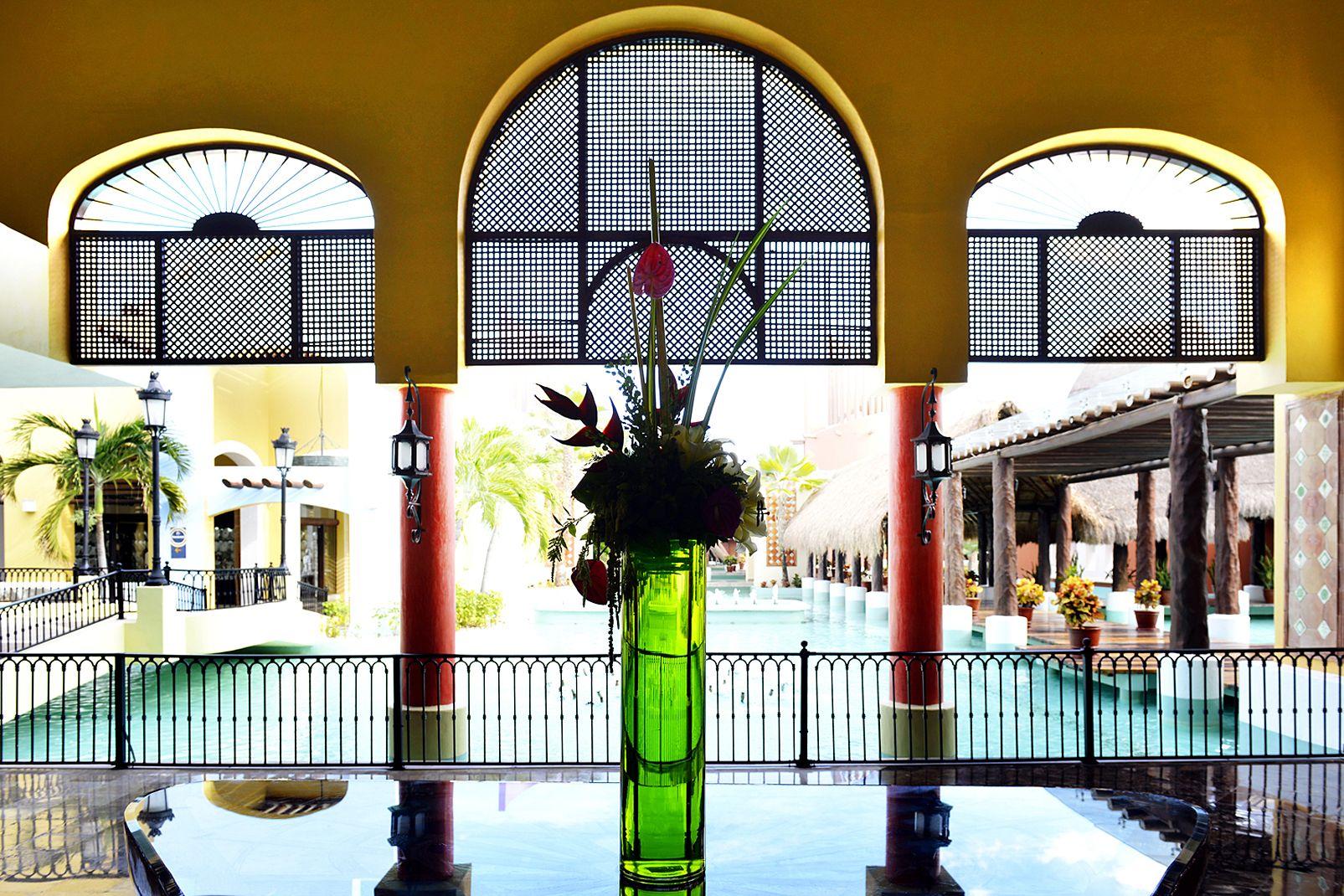 Hôtel Iberostar Paraiso Maya 5* - 1