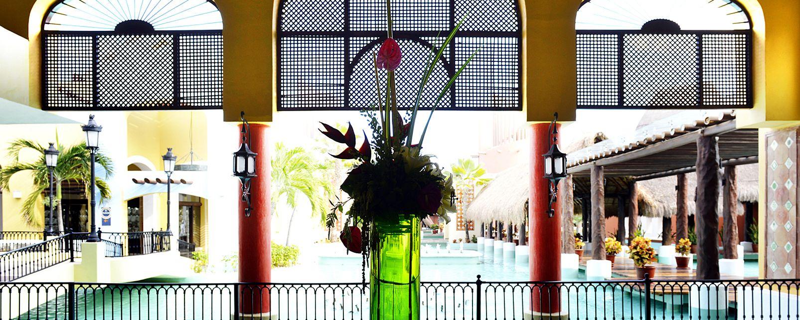 Hôtel Iberostar Paraiso Maya