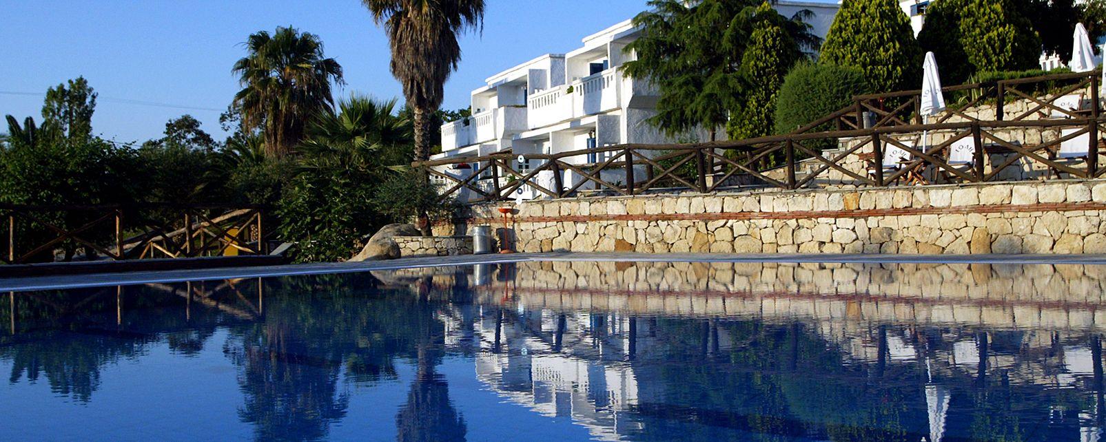 Hôtel Agionissi Resort
