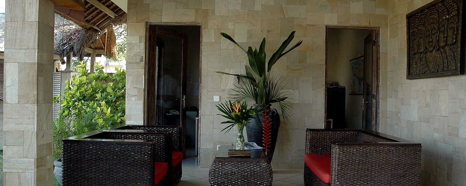 Hôtel Villa Mathis