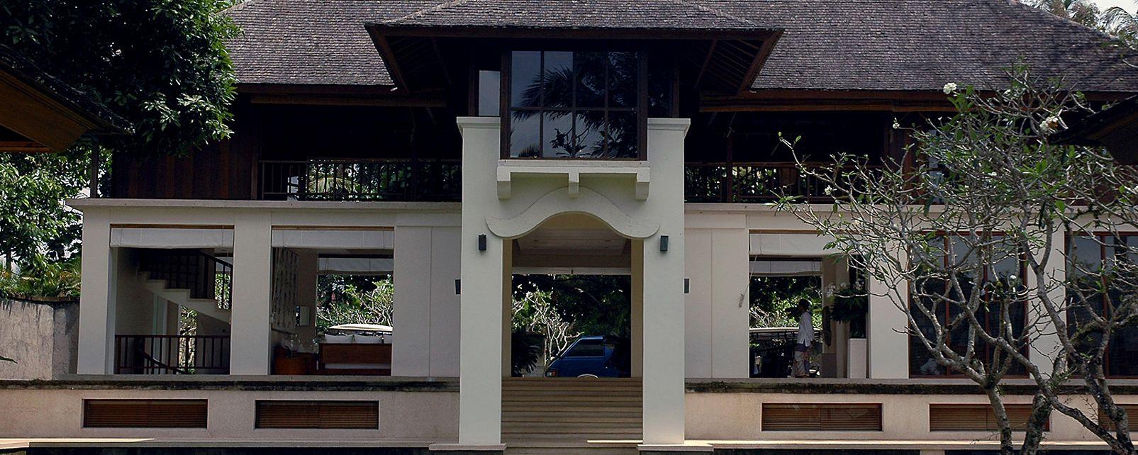 Hotel Como Shambhala