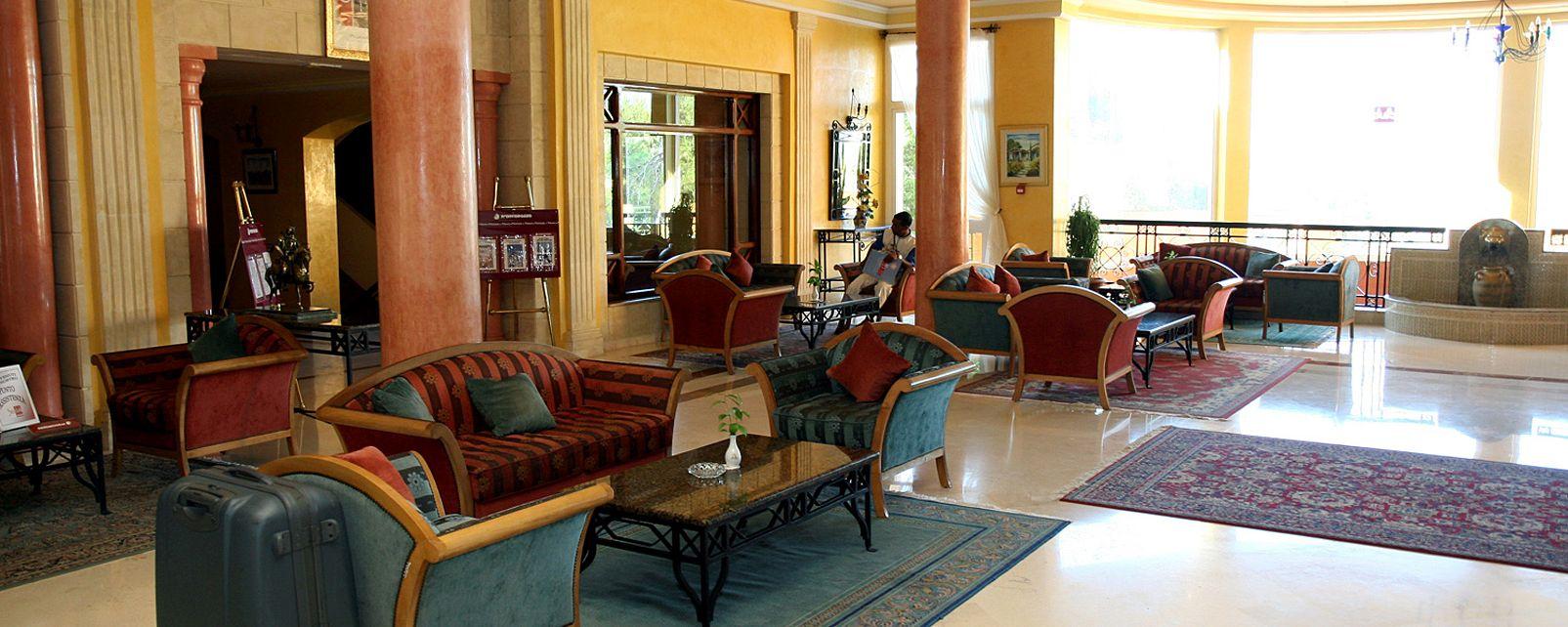 Hôtel Dar Ismail