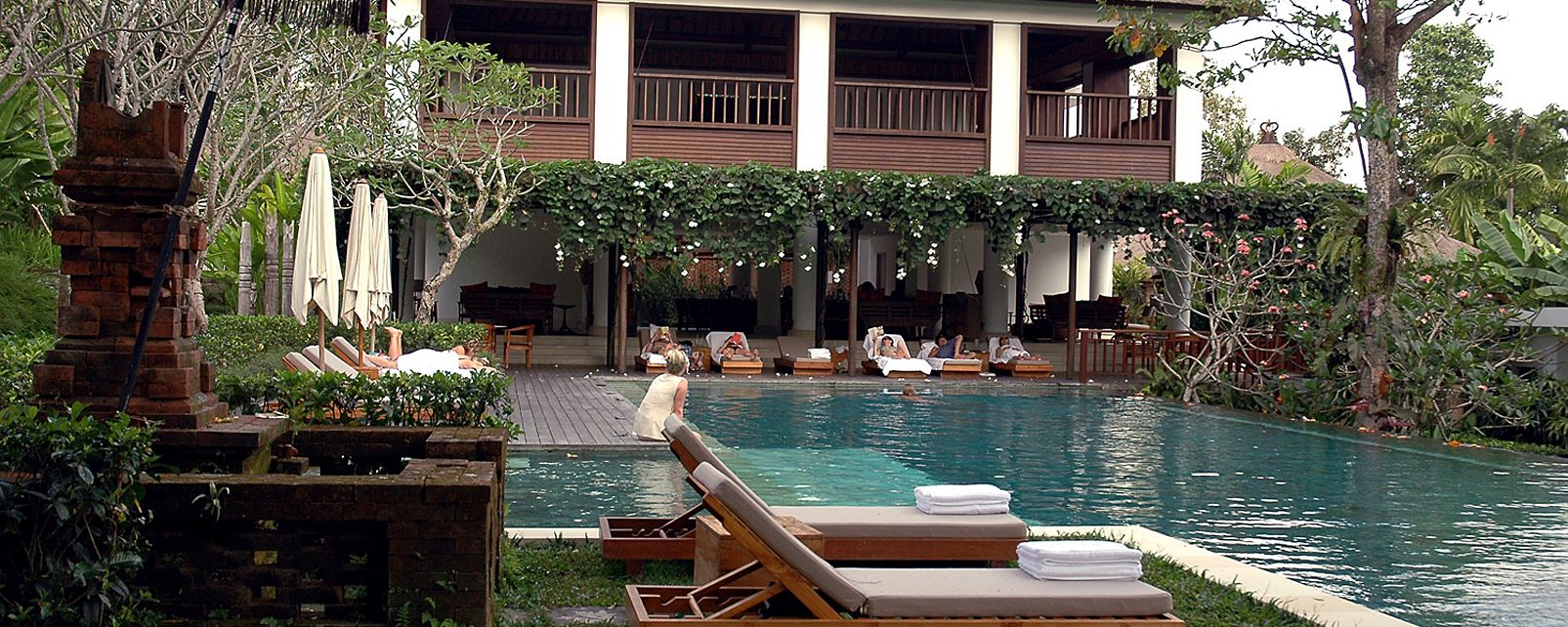 Hôtel Uma