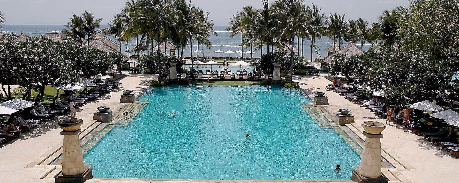 Hôtel Conrad Bali