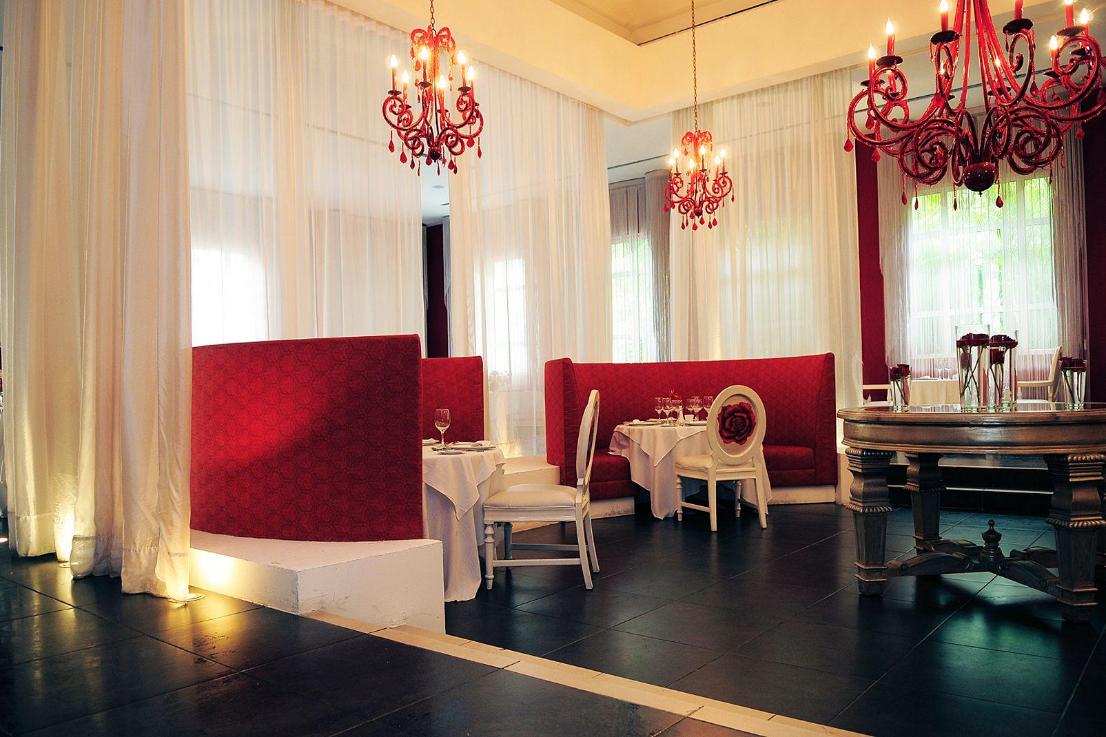 Hôtel Now Onyx Punta Cana 5* - 1