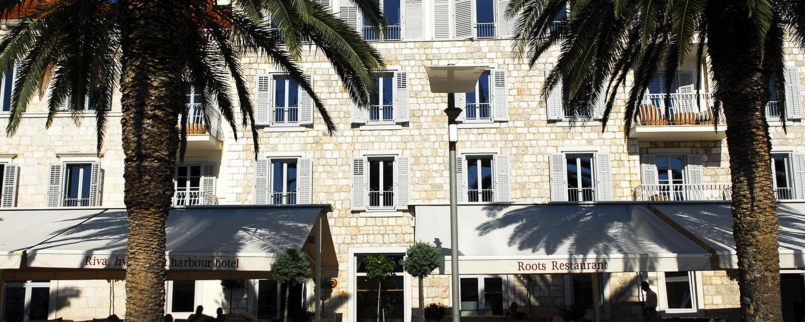 Hôtel Riva