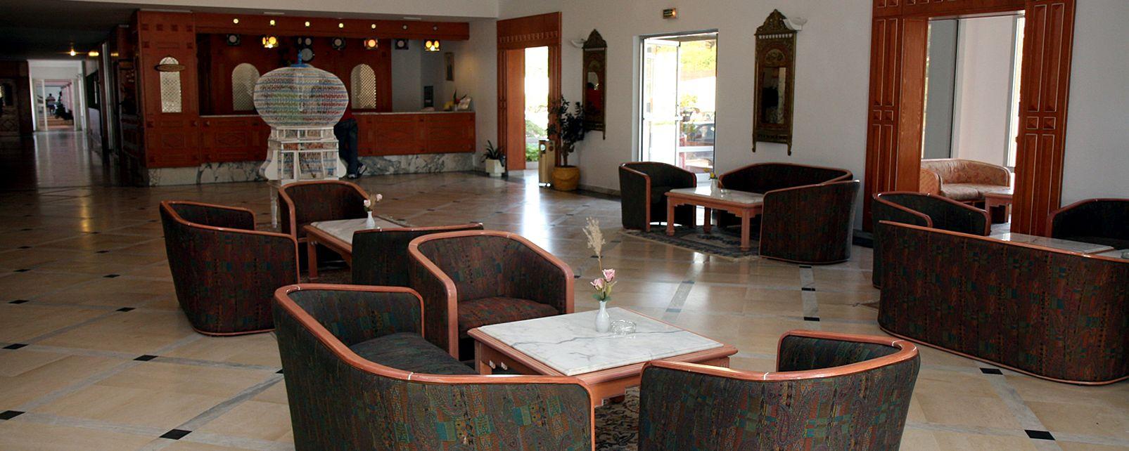 Hôtel Yadis Morjane