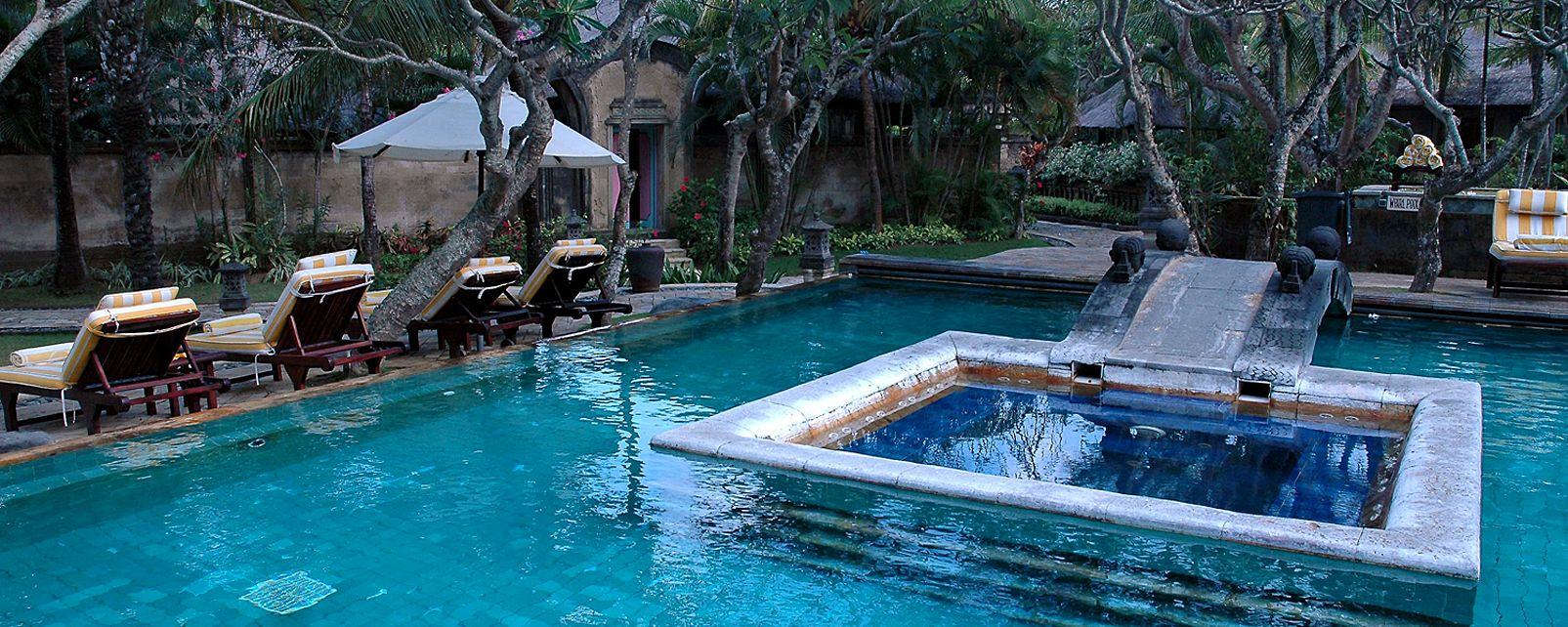 Hotel Sofitel Seminyak Bali