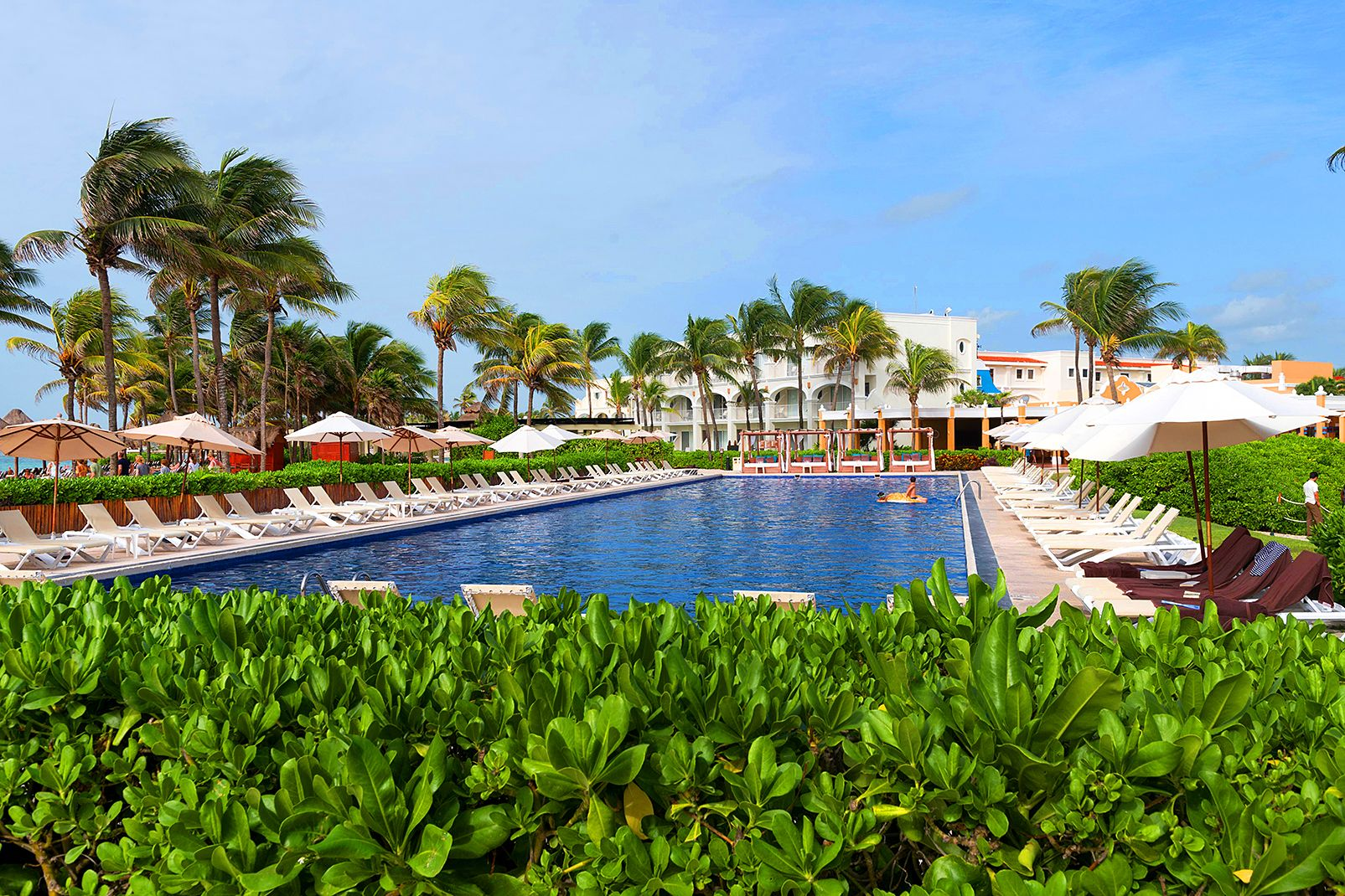 Dreams Tulum Resort & Spa ***** - 1