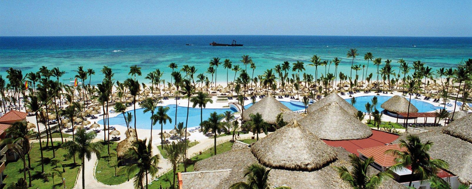 The Best Beach In Punta Cana Dominican Repubklic