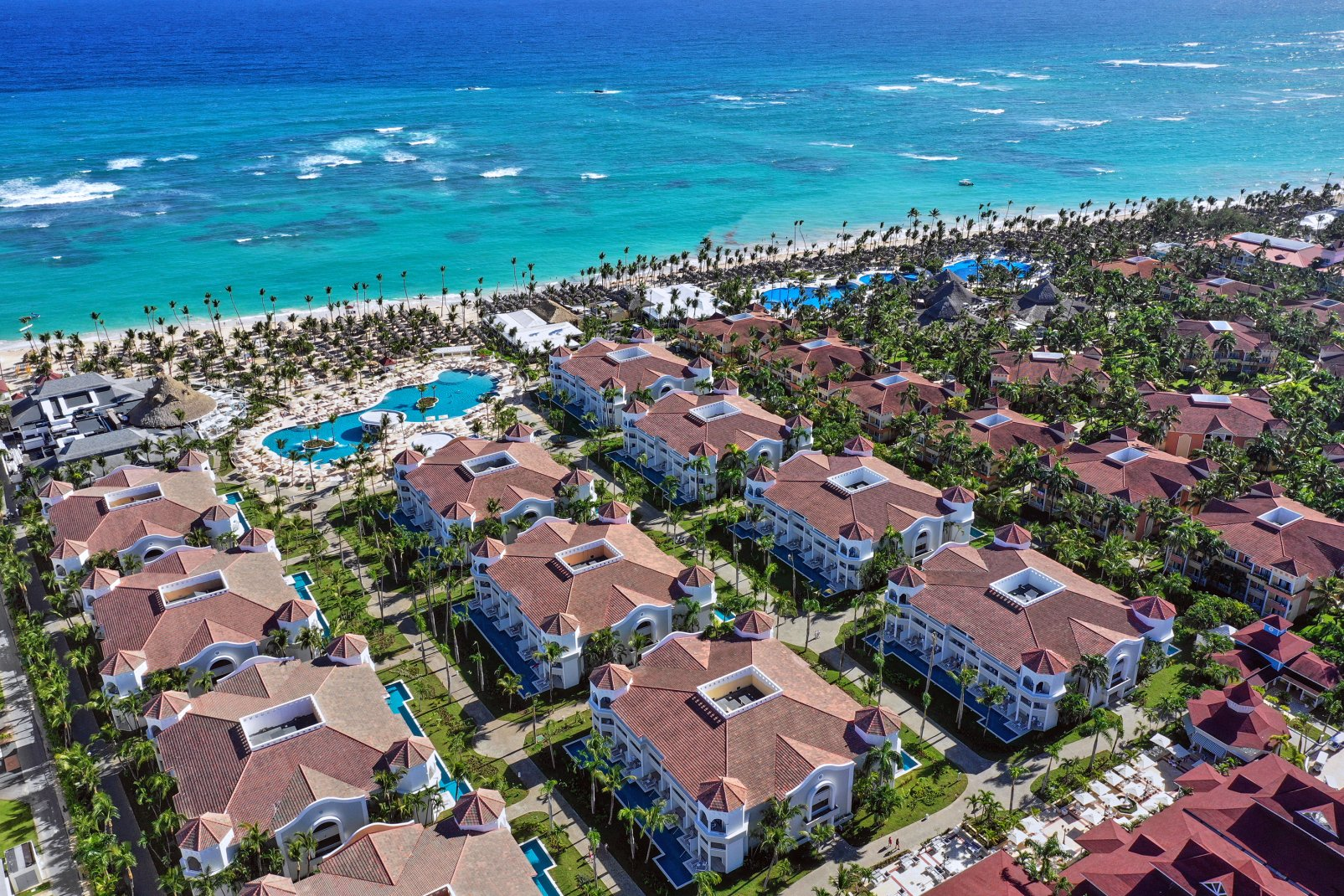 Hôtel Luxury Bahia Principe Aquamarine 5* - 1