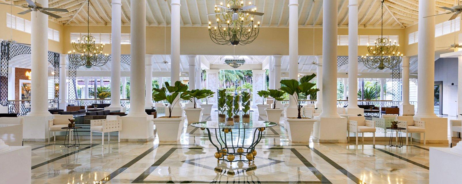 Hôtel Luxury Bahia Principe Ambar