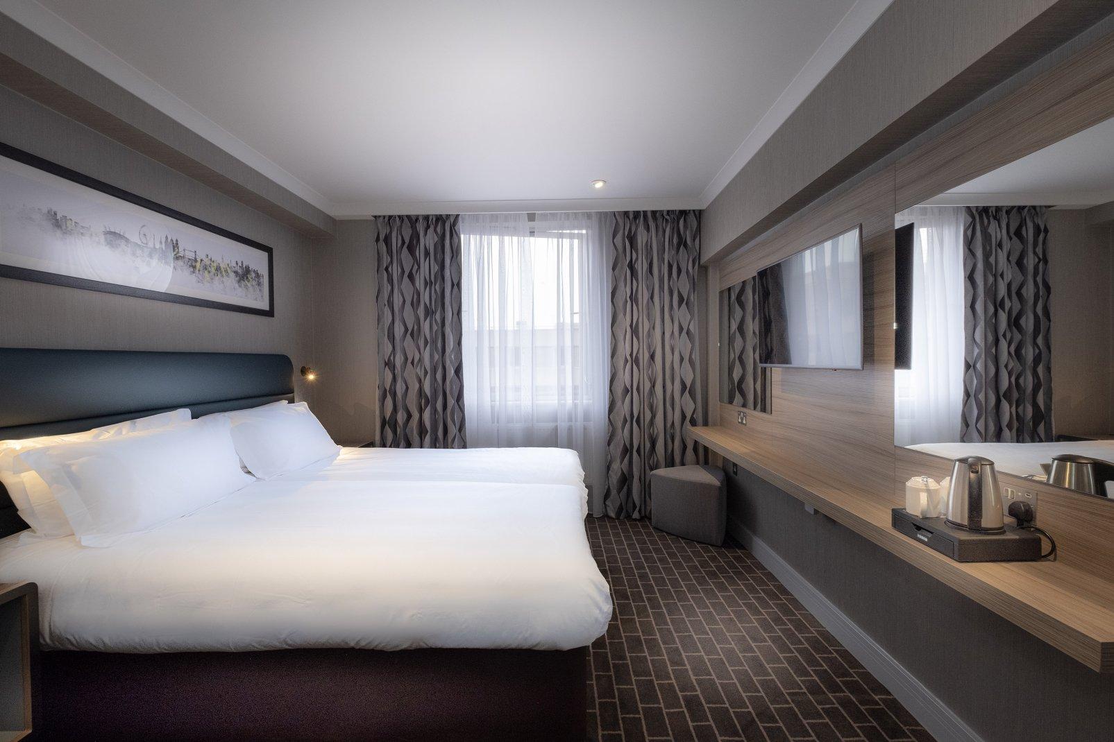 Londres - Hôtel Royal National 3* avec une entrée à Shrek's Adventure! London - 1
