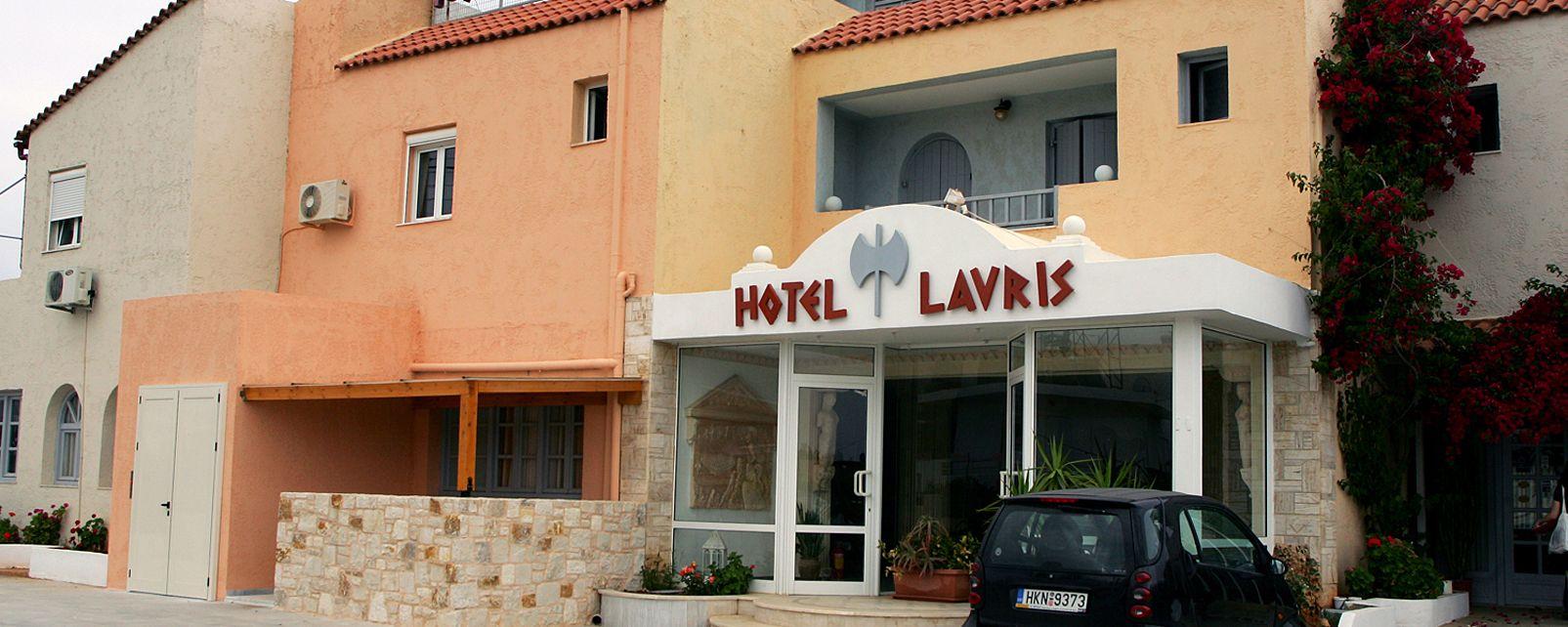 Hotel Lavris