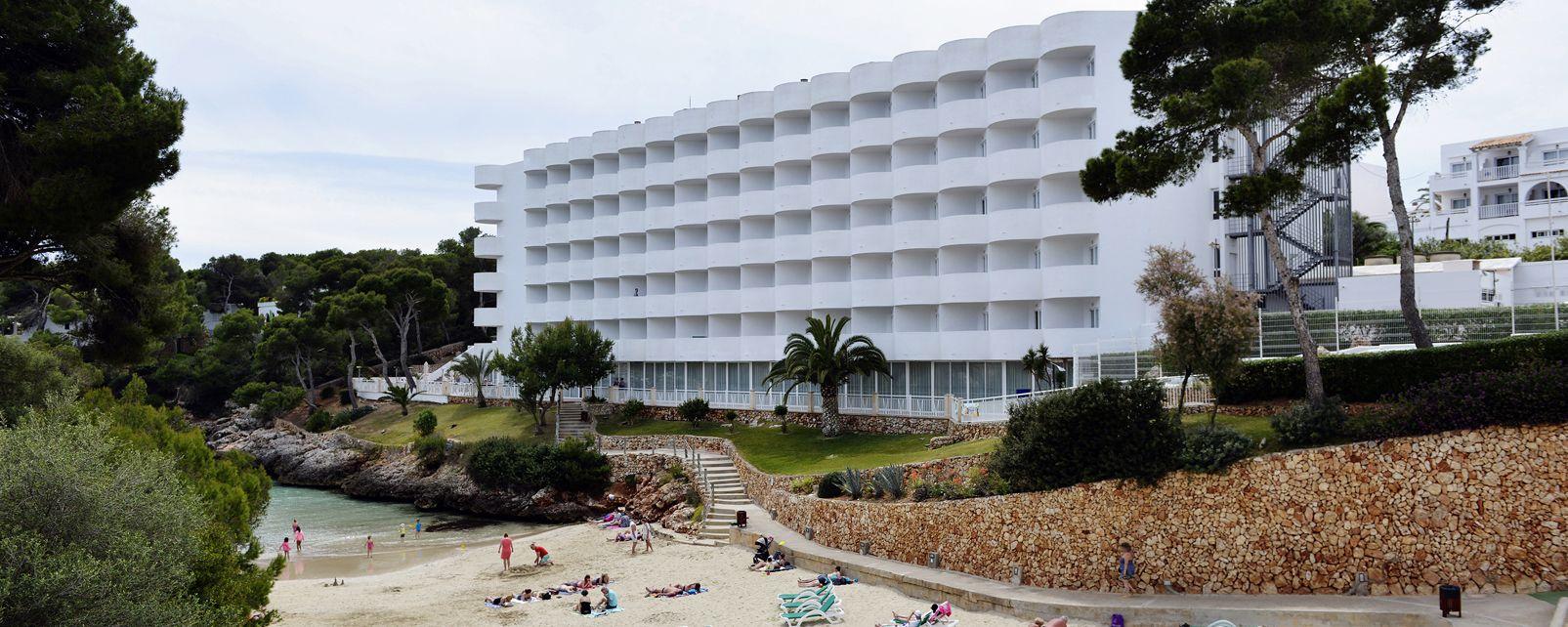 Hôtel Marina Corfu