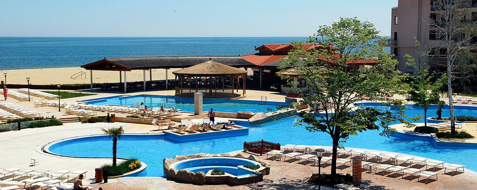 Hôtel HVD Club Hotel Miramar