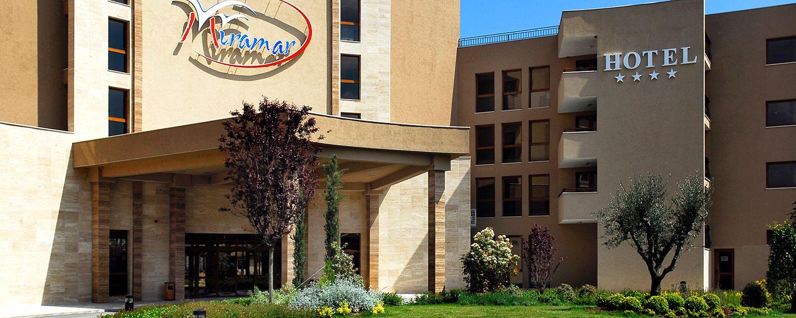 Hotel Miramar Bewertung Obzor