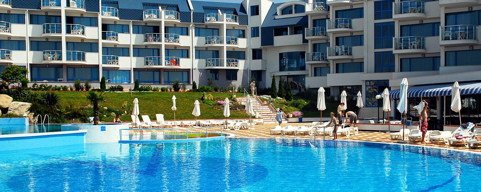 Hotel Sineva Beach