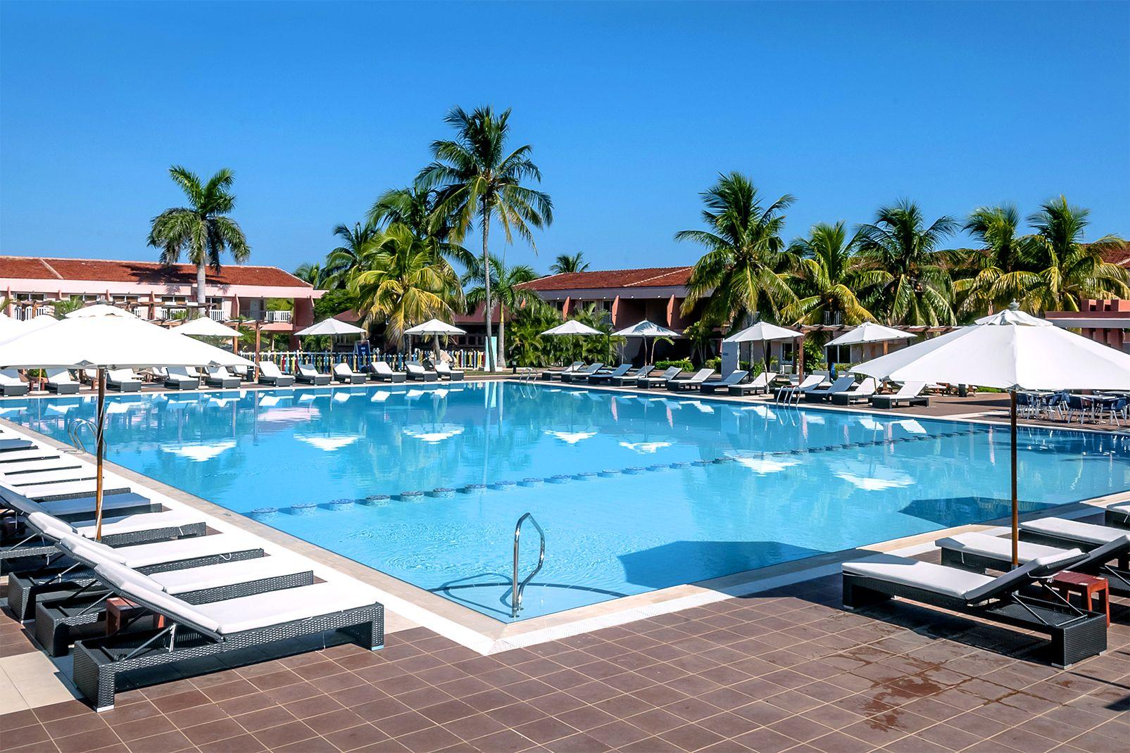 Hôtel Bravo Club Arenal 4* - 1