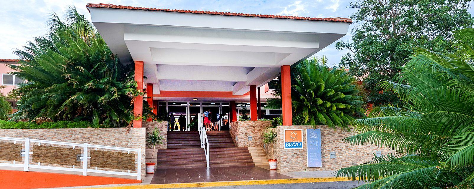 Bravo Club Arenal