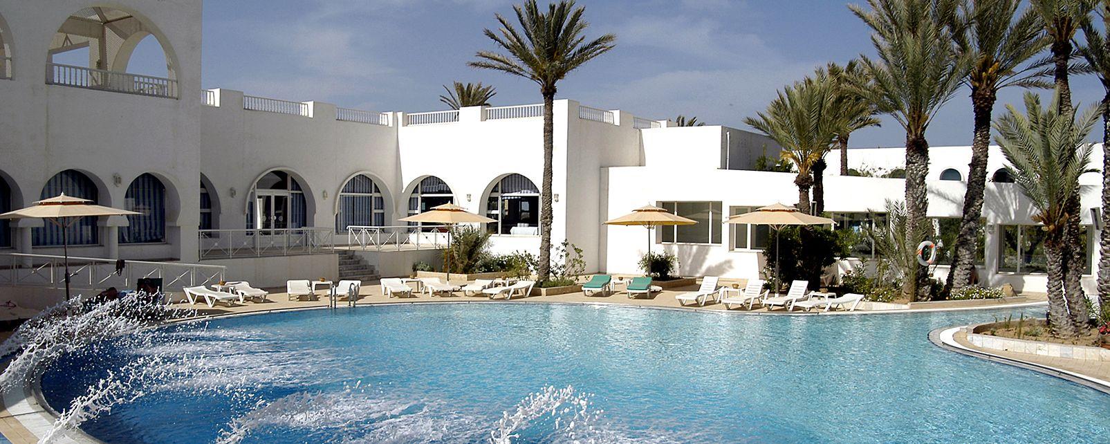 Hotel Les Sirènes Thalasso & Spa